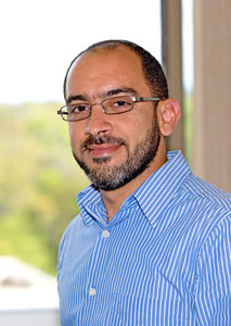 Adel Shalaby - Leadership Group
