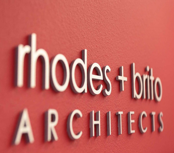 Rhodes + Brito Architects Office